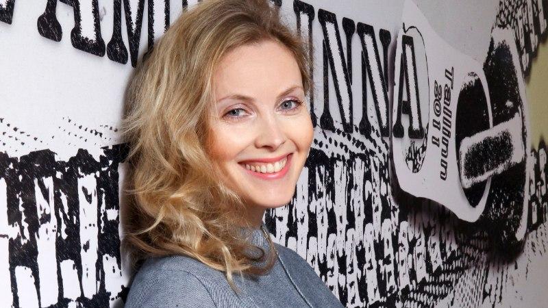 Karin Raski nipid, kuidas lapsed tervislikumalt sööma panna