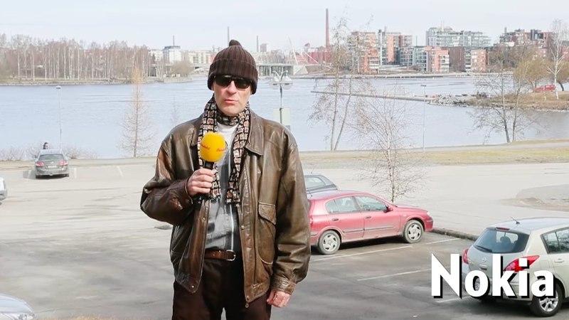 VIDEO | ÕL Soomes: intervjuud endiste ja praeguste Eesti spordiässade ning tulevikulootusega