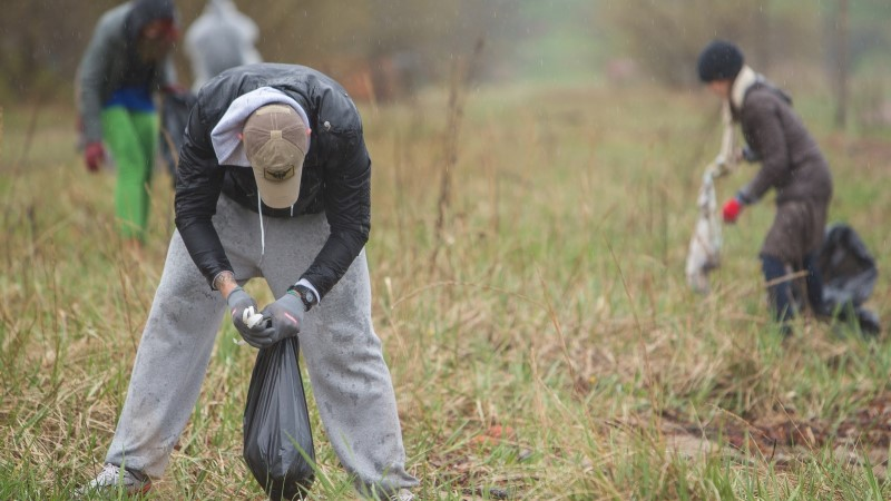 Keskkonnasäästlik jooksutrend on jõudnud Eestisse