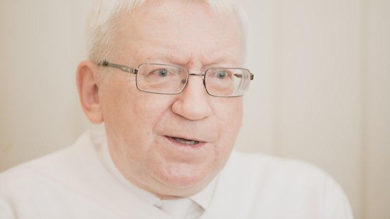 Linnar Priimägi: oleme valinud omale rahvuslooma, keda me ise tapame
