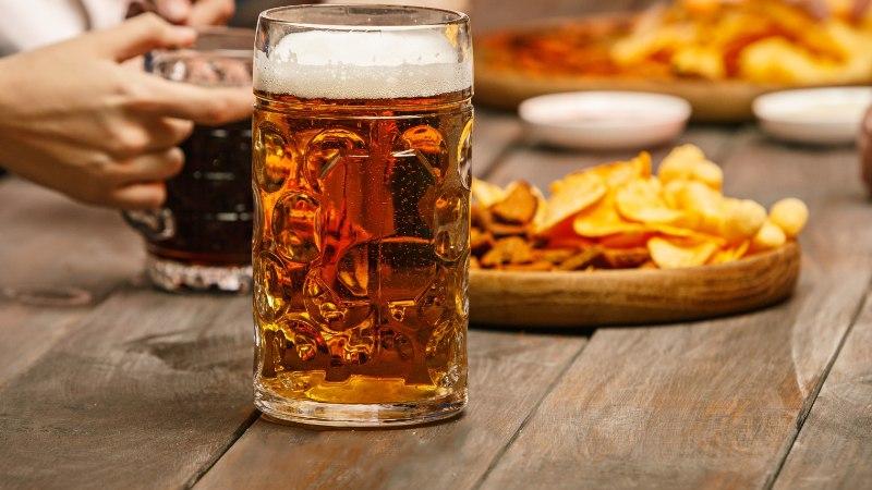 Ettevaatust! Ka kann õlut päevas suurendab vähiriski