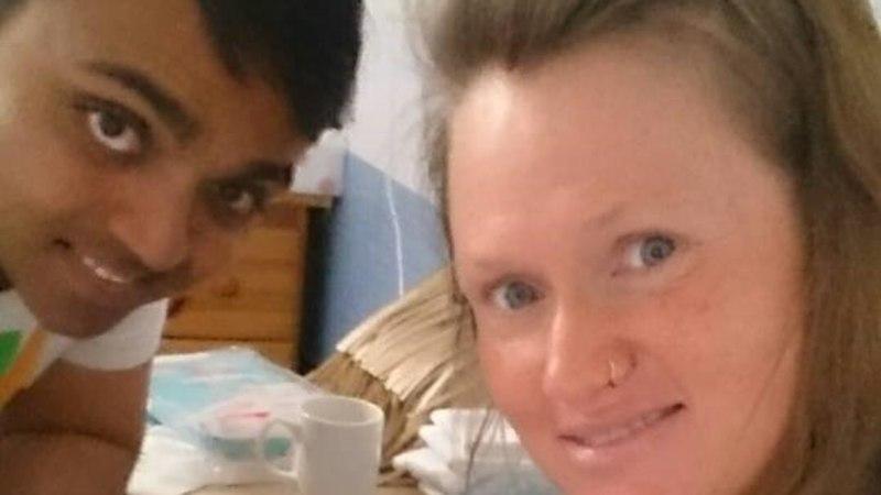 Viienda lapse ilmale toonud Airi Vipulkumar Kansar: olin valmis juba kiirabiautos sünnitama