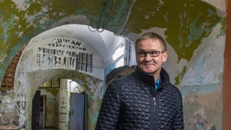 Valitsus paneb Patarei kindluse oksjonile: renoveerimine läheb uuele omanikule maksma kuni 80 miljonit eurot