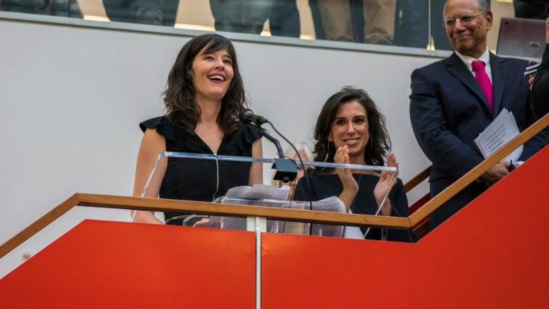 Brad Pitti firma teeb Weinsteini skandaali uurinud naisajakirjanikest mängufilmi