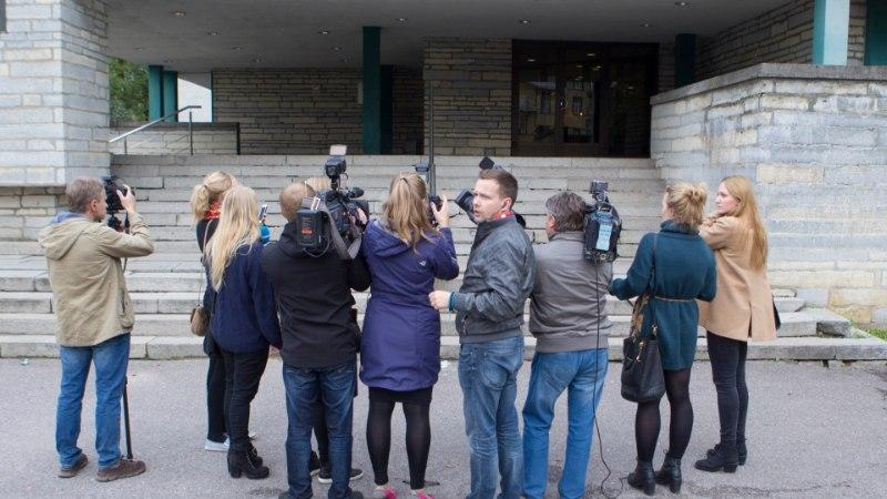 Eesti on ajakirjandusvabaduselt maailmas 12. kohal
