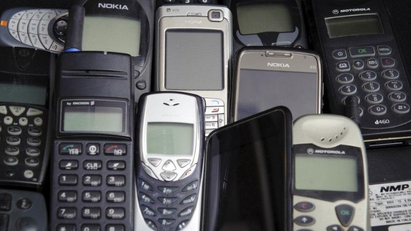 Знаете ли вы? Интересные факты о мобильной связи, которой исполнилось 45 лет