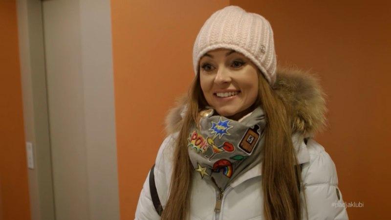 """""""Padjaklubi"""" täna: Laural äri õitseb ja ta saadab oma esimese modelli Milanosse!"""