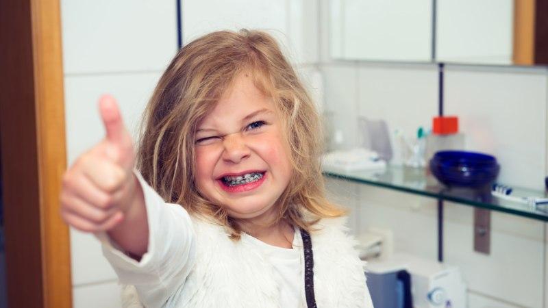 Mais saab Colgate´i tooteid ostes toetada tõsiste tõbedega laste hambaravi