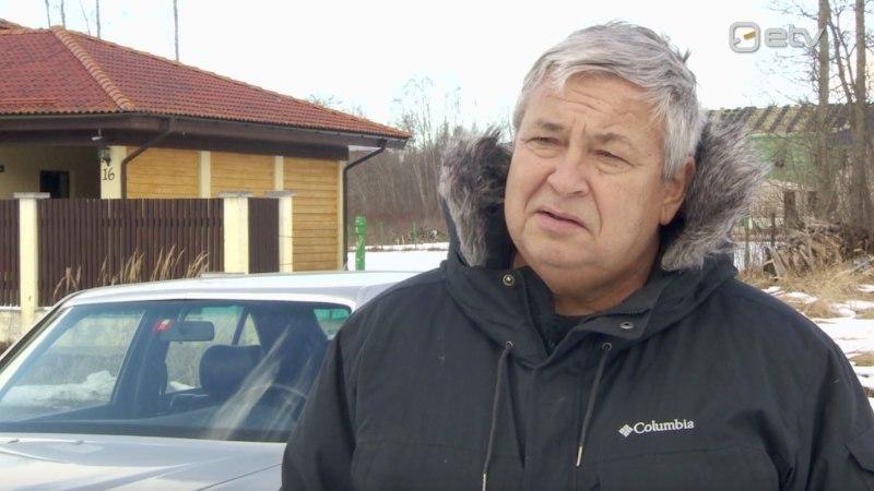 """""""Pealtnägija"""": grusiinist ärimees ostab Eestis kokku elurajoonide teid ning küsib kohalikelt renti"""