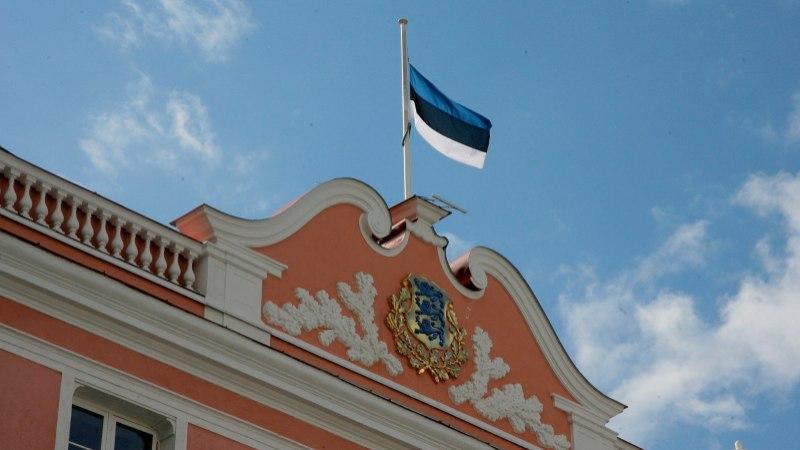 Riigikogus on veerandsaja aasta jooksul surma tõttu lõppenud üheksa liikme volitused