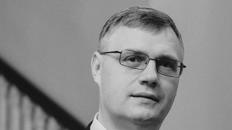 Suri Eesti rahaajalooasjatundja Allan Tohv