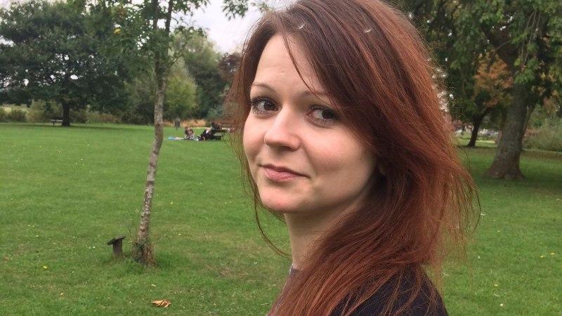 Vene meedias levib väidetav salvestis Julia Skripali kõnest sugulasele