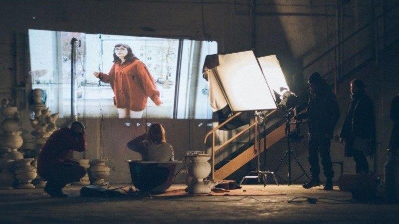 VIDEO | Rainer Ild avaldas külmavärinaid tekitava muusikavideo