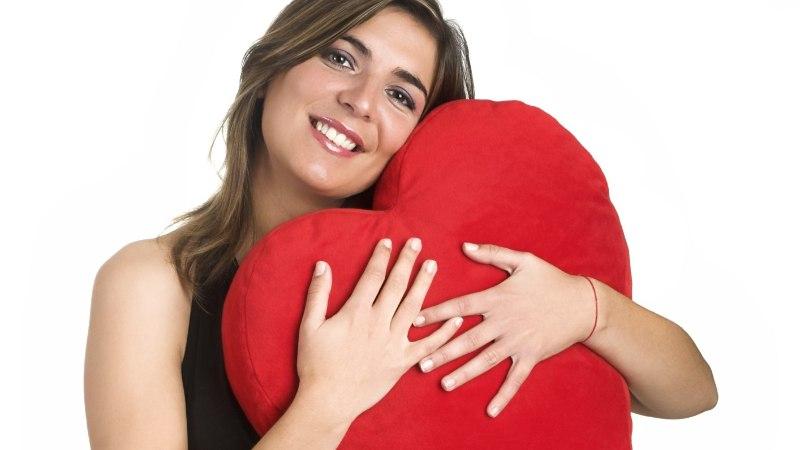 KUI SÜDA SAAKS RÄÄKIDA: 25 südame soovi, mis aitavad sul enda eest hoolt kanda