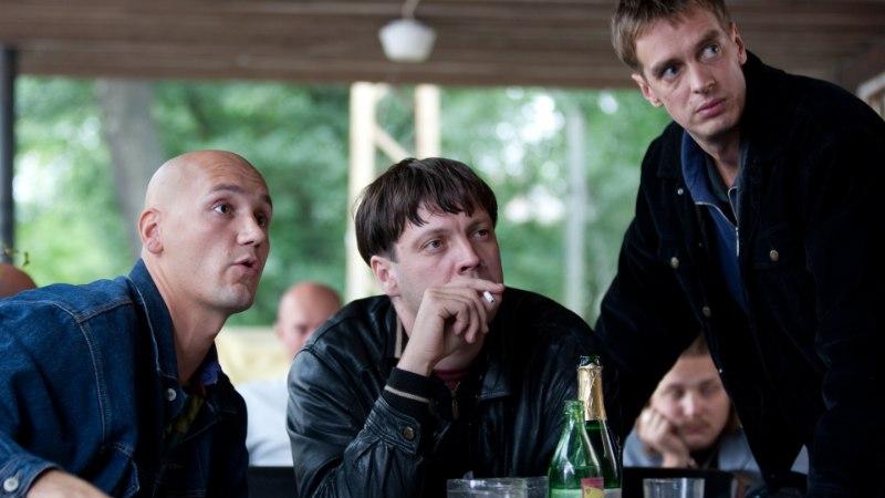 SUUR ÜLEVAADE: kes on nõutuimad Eesti filminäitlejad ja miks kaamera neid armastab?