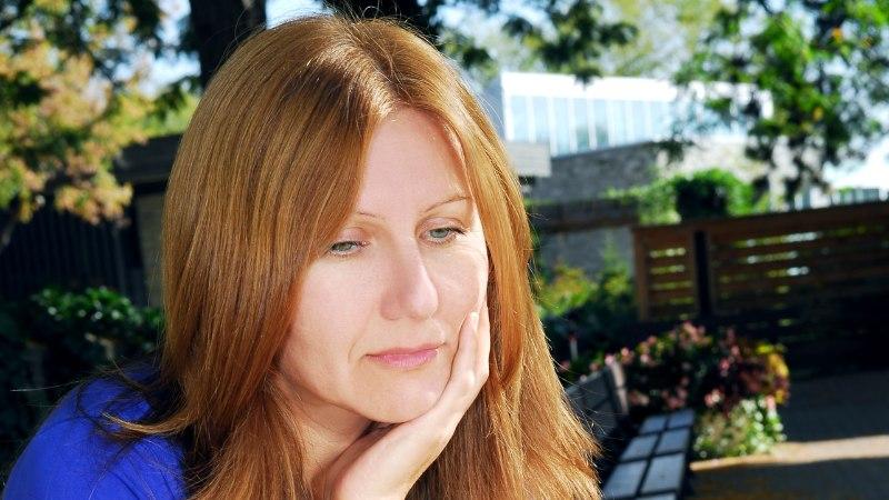 Miks on Eestis nii kurb olla keskealine naine? ehk Kas naine muutub 50aastaselt meessoole nähtamatuks?