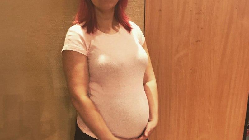 BLOGIAUHINNAD | Elust kaksikutega blogiv Kristiina: kirjutan pigem öösiti
