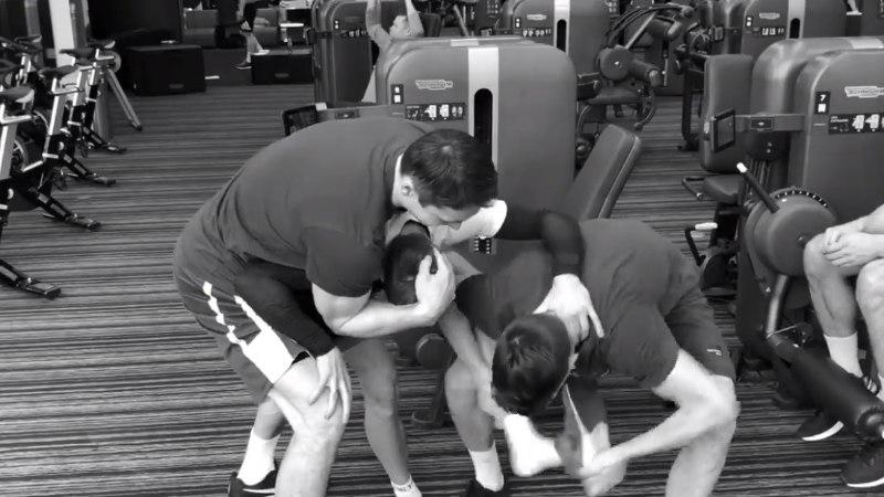 VIDEO | Kalev/Cramo meeskond näitas, kuidas koolis käituda ei tohiks