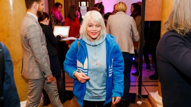 GALERII | Tallinn Music Weeki avakontserdil astus üles Elina Nechayeva