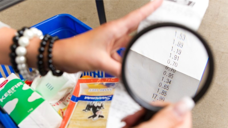 GRAAFIK | Aastaga on kasvanud enim toidu ja eluaseme hinnad