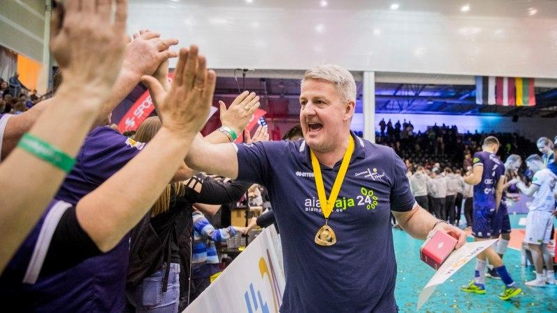 Kahe kullaga Saaremaa ületas ka kolmanda medali avatõkke