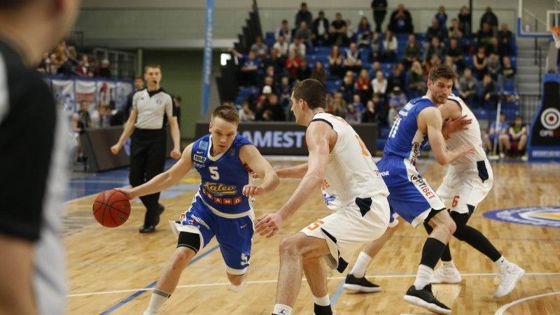 Sten Sokk: raske on jälle nii valusat kaotust vastu võtta