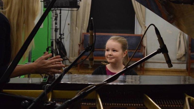 GALERII | Lõbusad klaveriloomad innustavad lapsi klaverimängu õppima