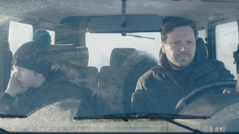 """Anna Hintsi auhinnatud lühifilm """"Jää"""" valiti mainekale Busani filmifestivalile"""