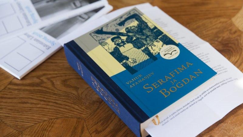 Eesti kirjanike liit kuulutas välja romaanivõistluse