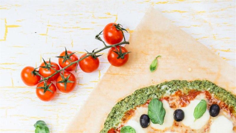 TEE NÜÜD! Gluteenivaba pitsapõhi brokolist