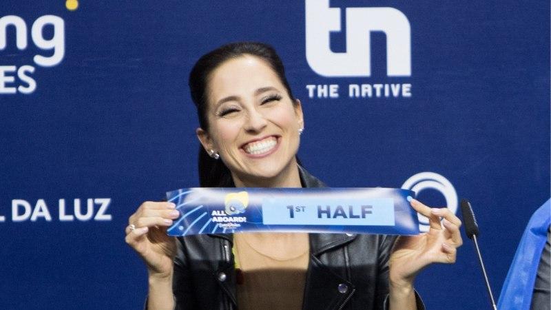 Suurandmed näitavad, et Elina esitus jõuab finaalis kümne parima hulka