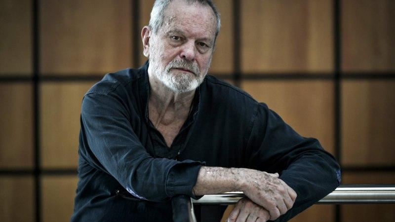 Filmi pärast kohtuvõitlust pidanud Monty Pythoni täht sai insuldi