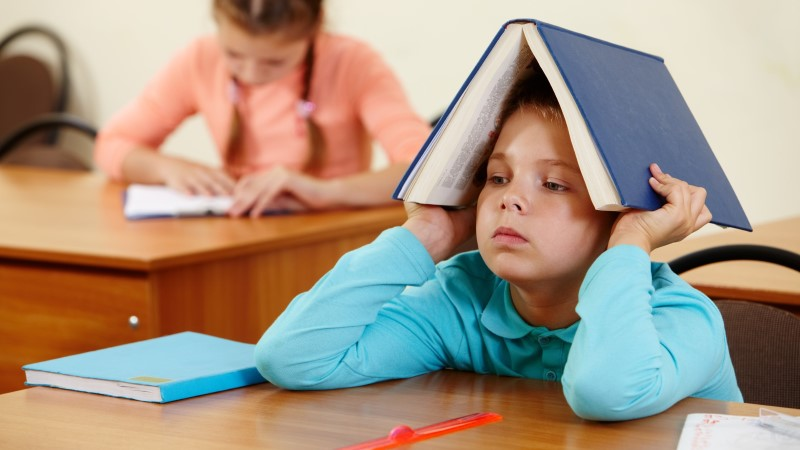 VEEL VEIDI: kuidas aidata koolilastel väsimust peletada?