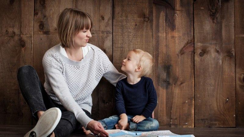 """Einar Ellermaa   """"Ema on alati olemas, isegi kui ma olen midagi valesti teinud."""""""