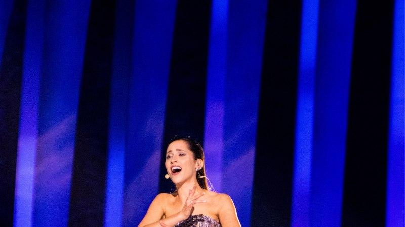 Olavi Pihlamägi Eurovisioni finaali järjekorrast: Küprosele mängitakse paigutusega võit kätte