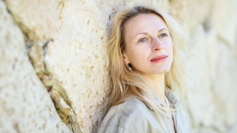 """Eva Koldits: """"Lavaedevust on mul vähe, ma vist isegi kardan publikut. Hetketi."""""""