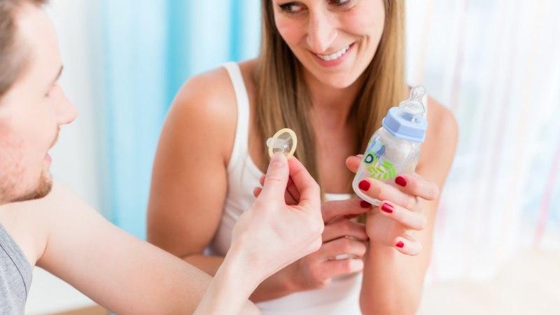 KEEGI EI RÄÄGI, AGA... 7 viisi, kuidas sünnitus võib sekselu mõjutada