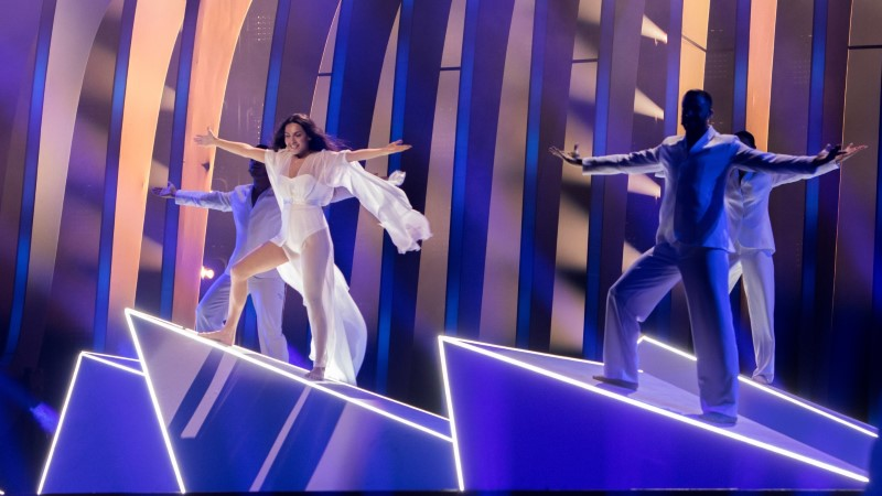 Hävingute aasta! Lisaks Venemaale jäi esmakordselt Eurovisioni finaalist välja veel kaks riiki