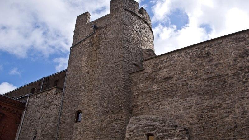 Управа Кесклинн собирает предложения: что делать с Бременской башней?