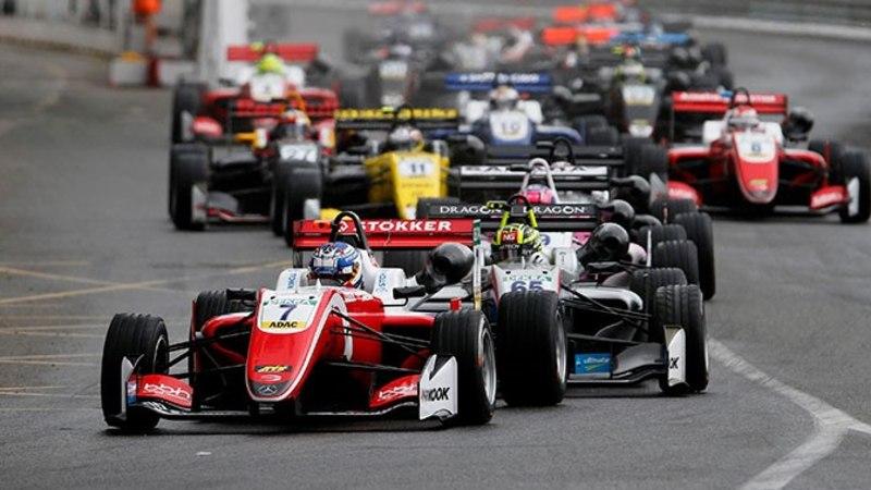 Juan Manuel Fangio ja Jackie Stewarti kõrvale tõusnud Aron: see võit tähendab mulle väga palju