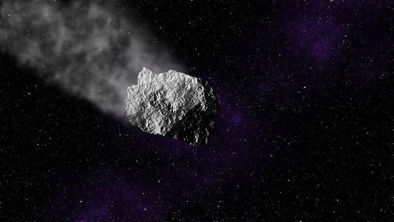 PILGUD TAEVASSE: Maa lähedalt möödub öösel pirakas asteroid