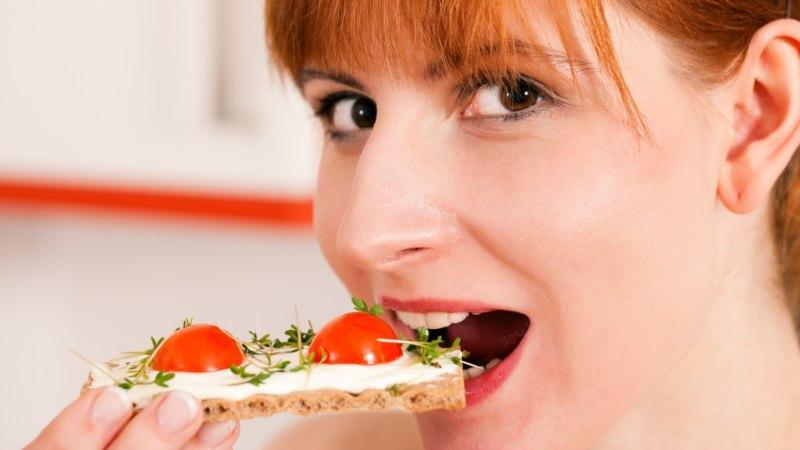 TEADLASED SOOVITAVAD: neid kolme supertoitu peaksid sööma iga päev