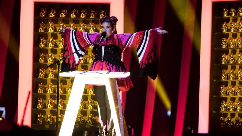 Pakiline probleem: Eurovisioni lauluvõistlus võib sabatit rüvetada!