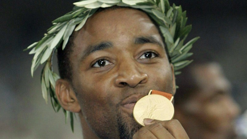 Kergejõustiku olümpiavõitja pääses napilt surmast