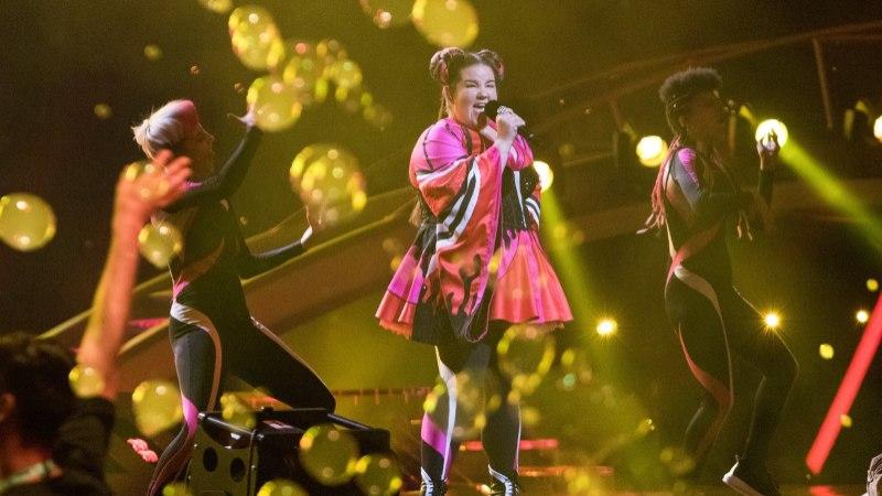 Seisukoht | Palun, ärme läheme enam Eurovisionile!