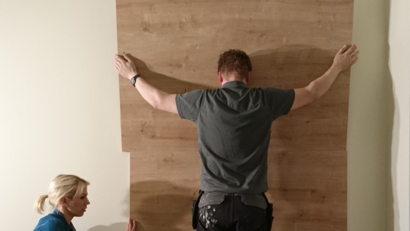 """TV3 VIDEO JA GALERII   Saa inspiratsiooni: """"Naabrist parema"""" tänases saates valmivad elutoad"""