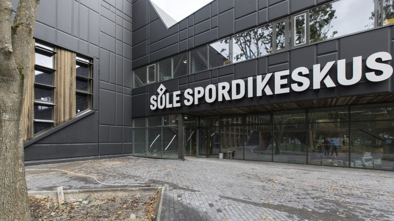 Директор спорткомплекса Сыле задержан по подозрению в получении взяток