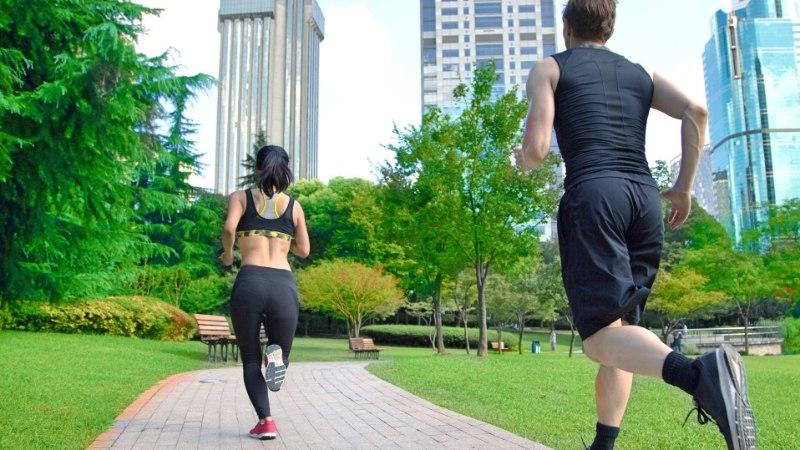 Tarkused jooksurõõmu säilitamiseks