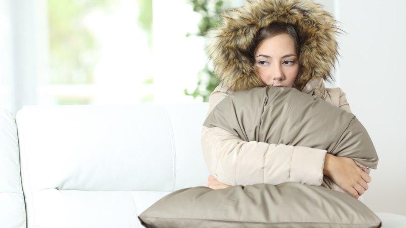 Millal tuleks madala kehatemperatuuri pärast muretseda?