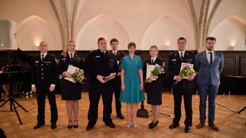 President Kaljulaid: vägivald pole pere siseasi, vaid ühiskonna probleem